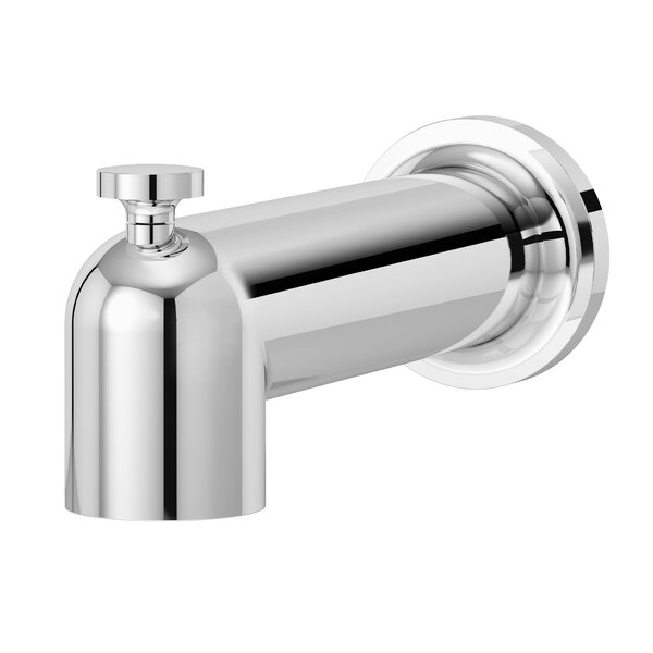 Museo Wall Mounted Tub Spout by Symmons Symmons