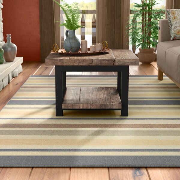 Borica 27 Reclaimed Coffee Table by Trent Austin Design