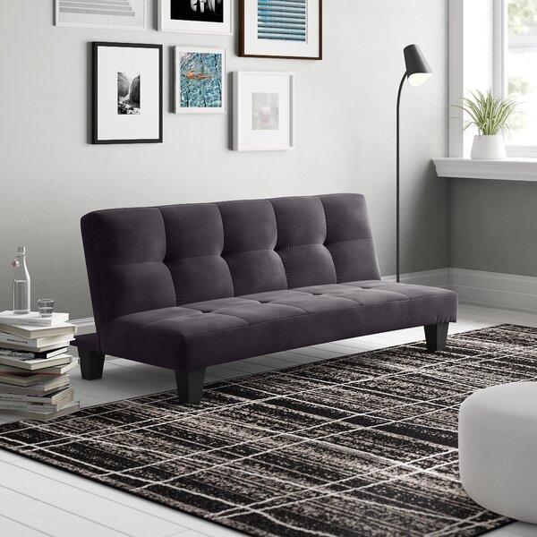 Convertible Sofa By Zipcode Design