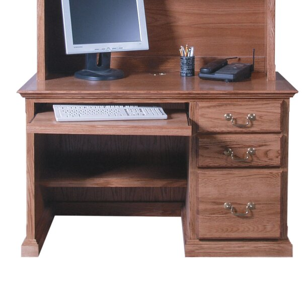 Lagarde Computer Desk by Loon Peak