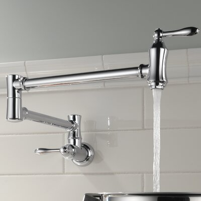 Pot Filler Chrome photo