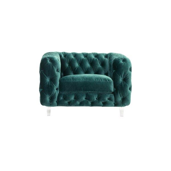 Bourn Armchair by Everly Quinn