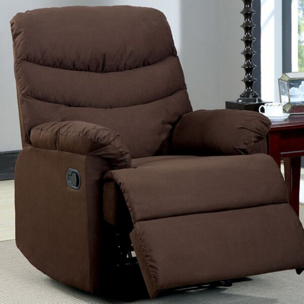 Rodarte Manual Recliner [Red Barrel Studio]