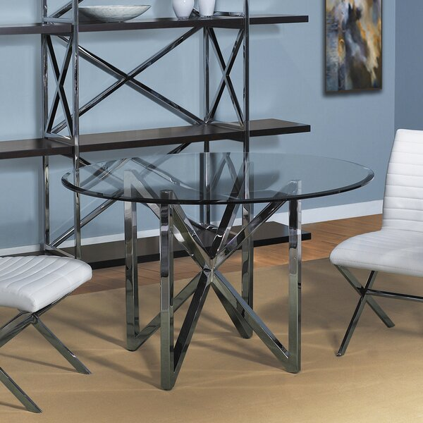 Calista Dining Table by Allan Copley Designs
