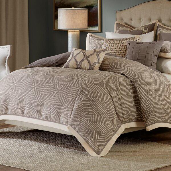 Shades Comforter Set