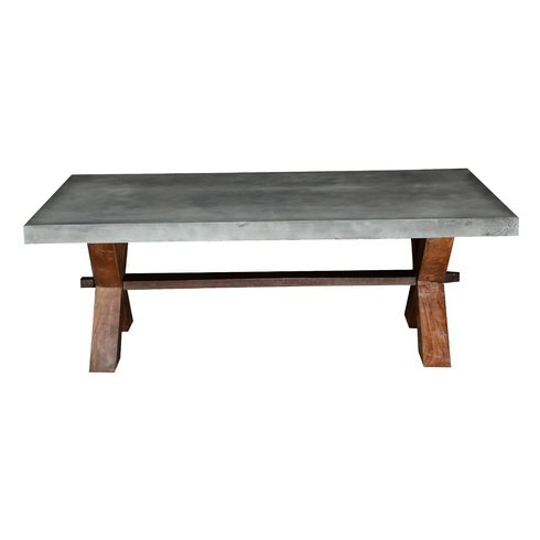 Sterner Dining Table by Union Rustic