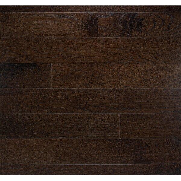 Classic 3-1/4 Solid Oak Hardwood Flooring in Mystic by Somerset Floors