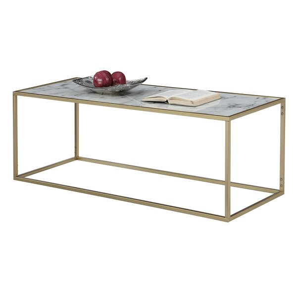 Essex Coffee Table by Mercer41