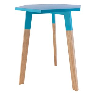 Inexpensive Callaghan End Table By Wrought Studio