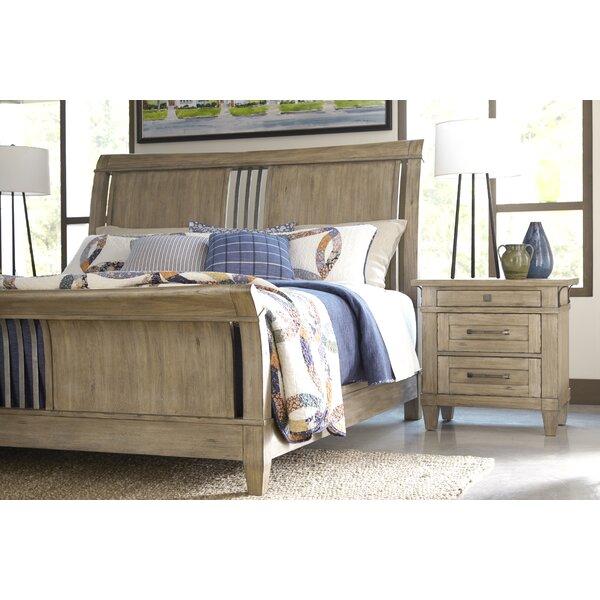 Ariel Platform Bed by Gracie Oaks