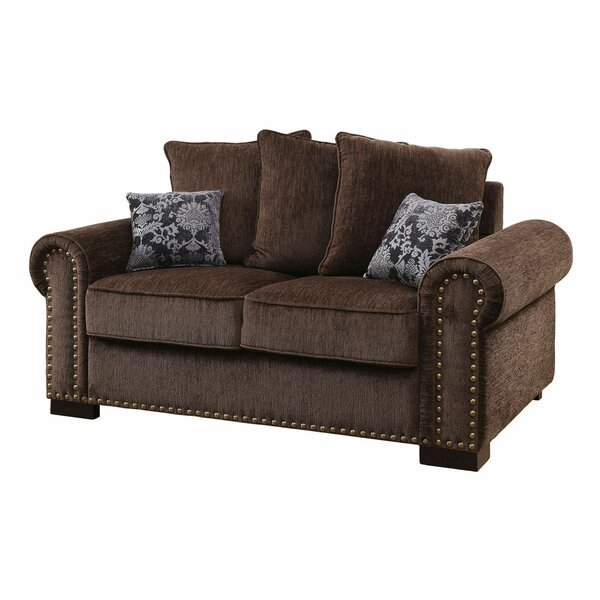 Escamilla Loveseat By Darby Home Co