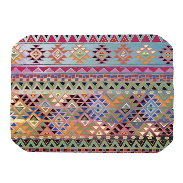 Tribal Native Placemat by KESS InHouse