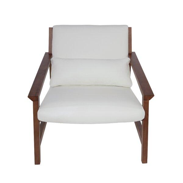Bethany Lounge Chair by Nuevo Nuevo