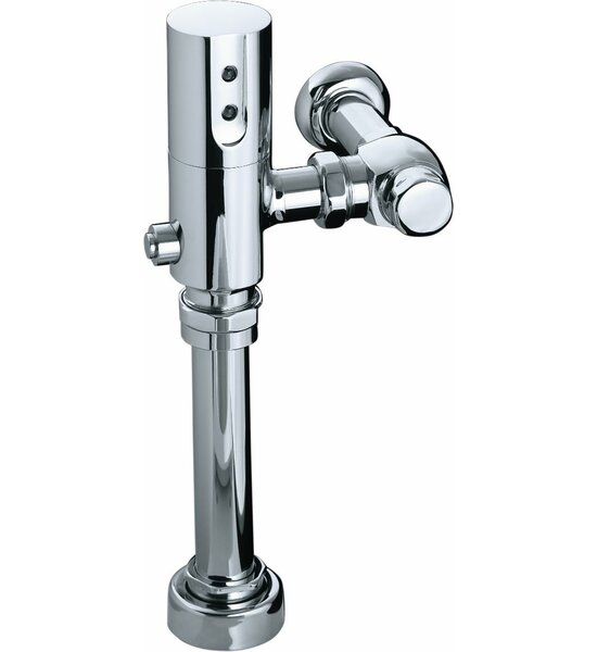 Tripoint Touchless Dc 0.5 GPF Washout Urinal Flushometer by Kohler