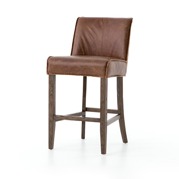 Ates Bar Stool by Foundry Select Foundry Select