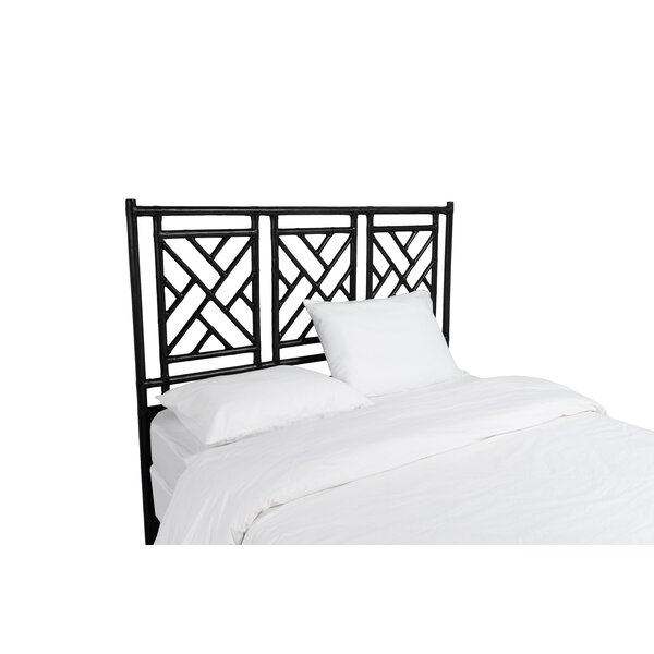 Chippendale Open-Frame Headboard by David Francis Furniture