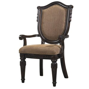 New Hampshire Arm Chair (Set of 2) by Sage Avenue