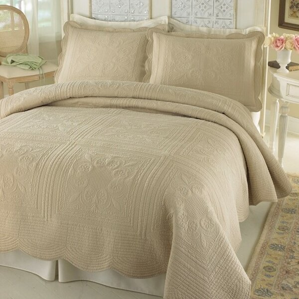 Gilles Comforter Collection by August Grove