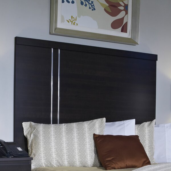 Chartres Metro Panel Headboard by Winston Porter