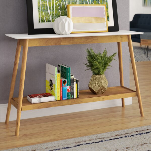 Creenagh Console Table by Langley Street