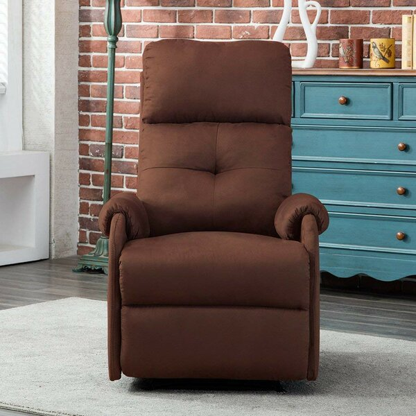 Greenwood Power Recliner by Winston Porter