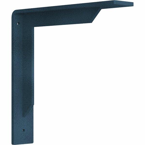 Stockport 10H x 2W x 10D Steel Bracket by Ekena Millwork