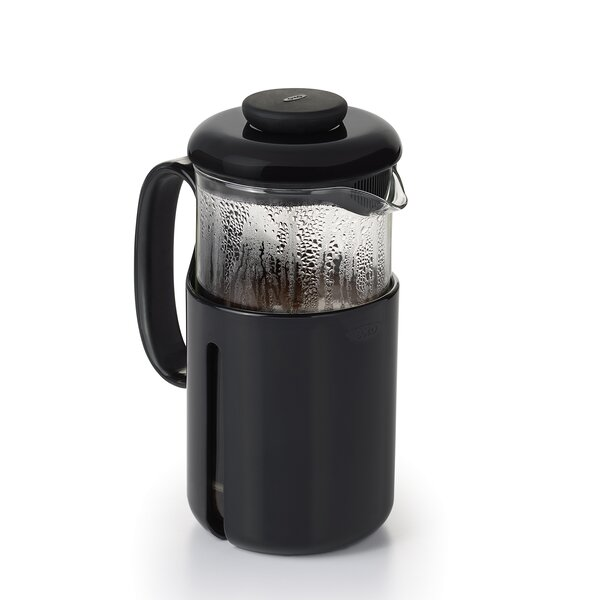 8-Cup Good Grips Venture French Press Coffee Maker by OXO