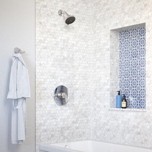 Elm Diverter Shower Faucet By Symmons