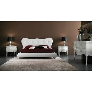 Victoria Platform Configurable Bedroom..