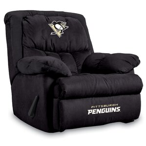 NFL Home Team Manual Recliner by Imperial