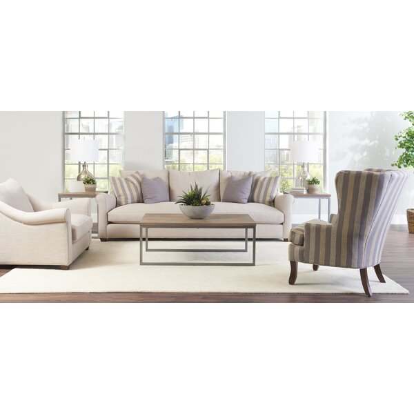 Bellock Configurable Living Room Set by Canora Grey