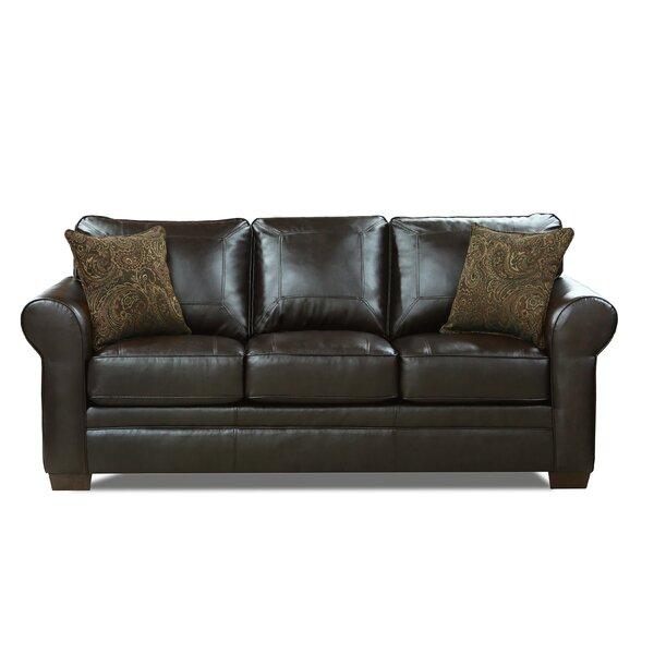 Grandwood Sofa by Red Barrel Studio