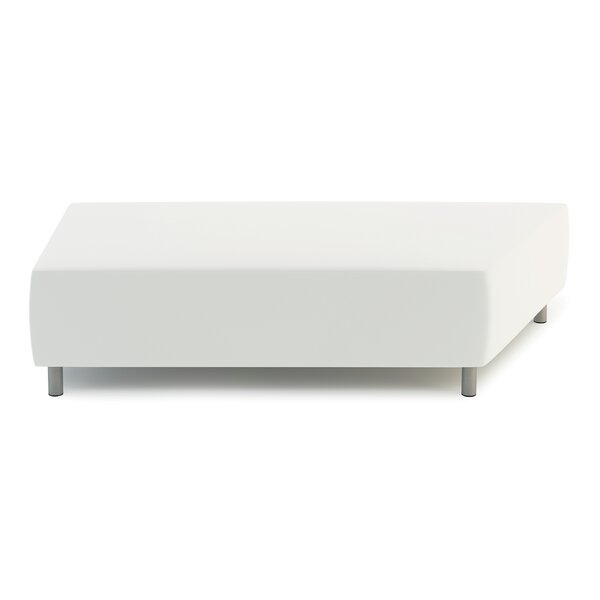 Fizz Savoire Right Angle Facing Patio Sofa Base by Seasonal Living