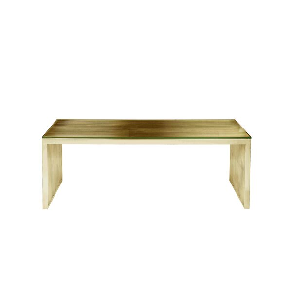 Hoang Coffee Table by Everly Quinn