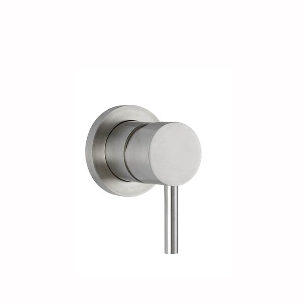 Concealed Shower Mixer by WS Bath Collections