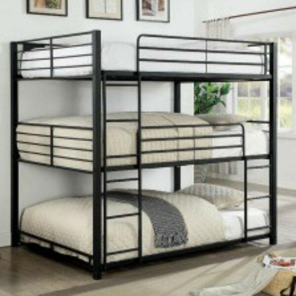 Newport Triple Bunk Bed by Harriet Bee