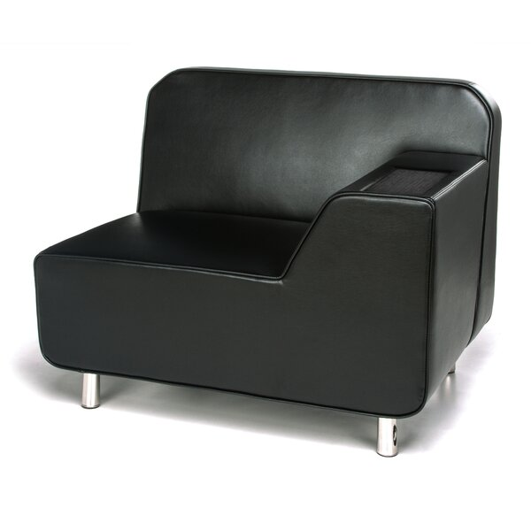 Serenity Series Lounge Chair by OFM