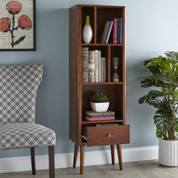Gans Standard Bookcase by George Oliver