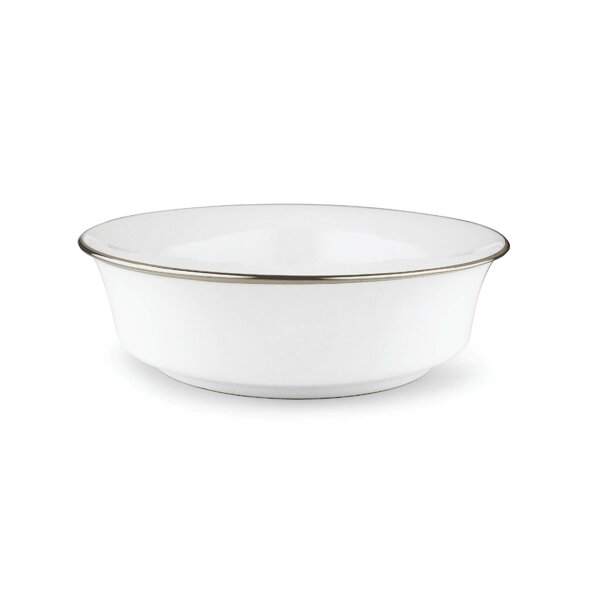 Solitaire Serving Bowl by Lenox