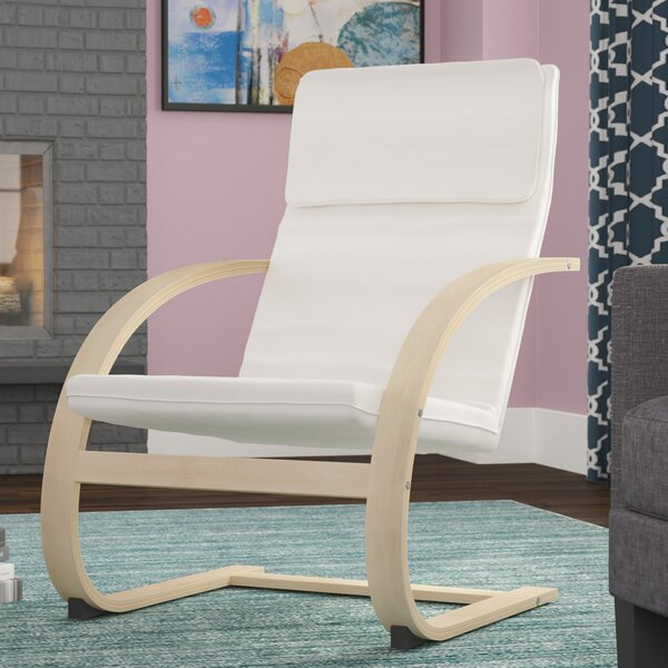 Vauxhall Rocking Chair by Mistana