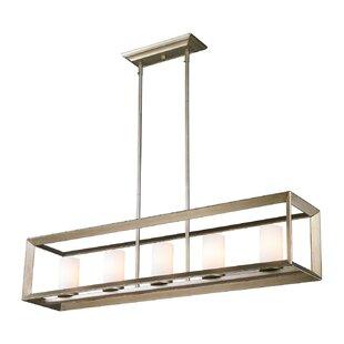 modern pendant lighting on sale allmodern