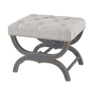 Lambert Upholstered Bench by One Alliu..