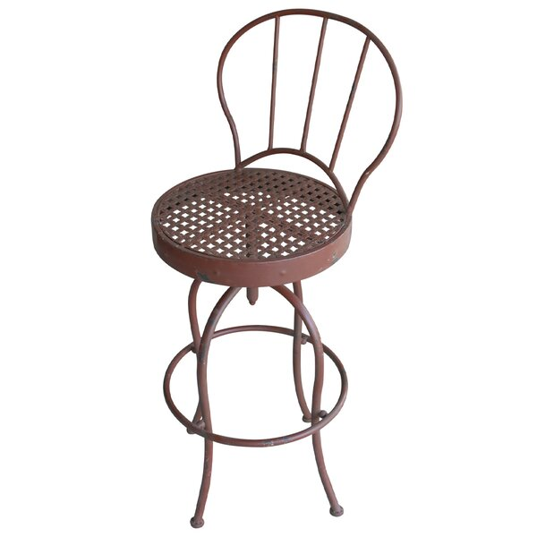 French Folding Patio Dining Chair by Attraction Design Home