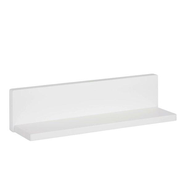 15 75 L Shaped Wall Shelf [Honey Can Do]