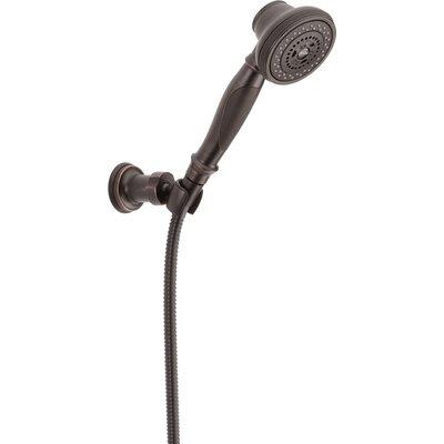 Shower Head Multi Handheld Bronze photo