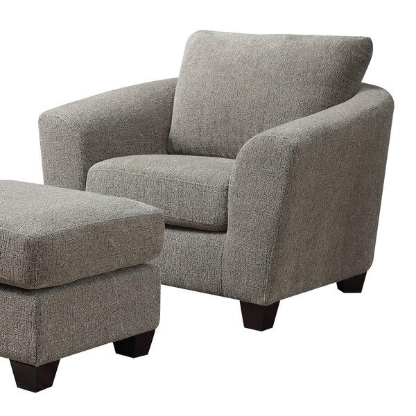 Wincott Armchair By Latitude Run New Design