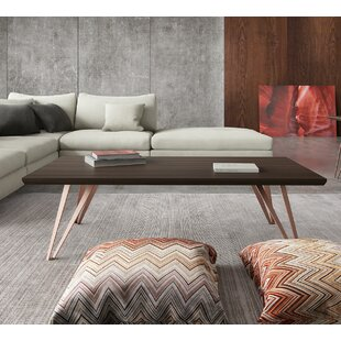 Grand Coffee Table by Modloft