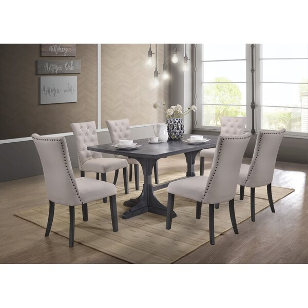 Bellwood 7 Piece Dining Set by Darby Home Co