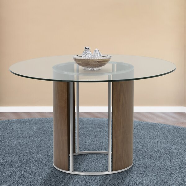 Darius Dining Table by 17 Stories