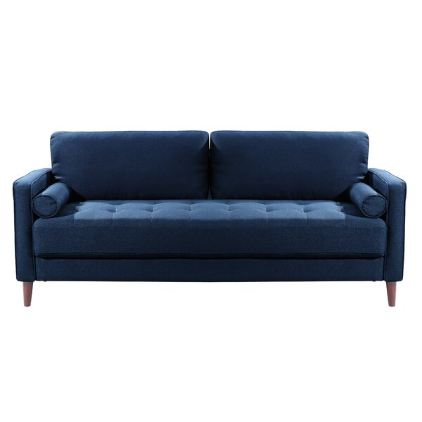 Mercury Row Small Sofas Loveseats2